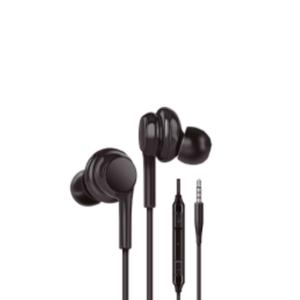 Fone de ouvido Stereo F15